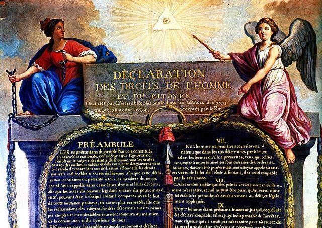 «Déclaration des droits des citoyennes» : le ridicule tuera-t-il la République?