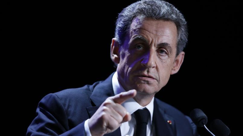 Nicolas Sarkozy se rend ce jeudi à Perpignan.