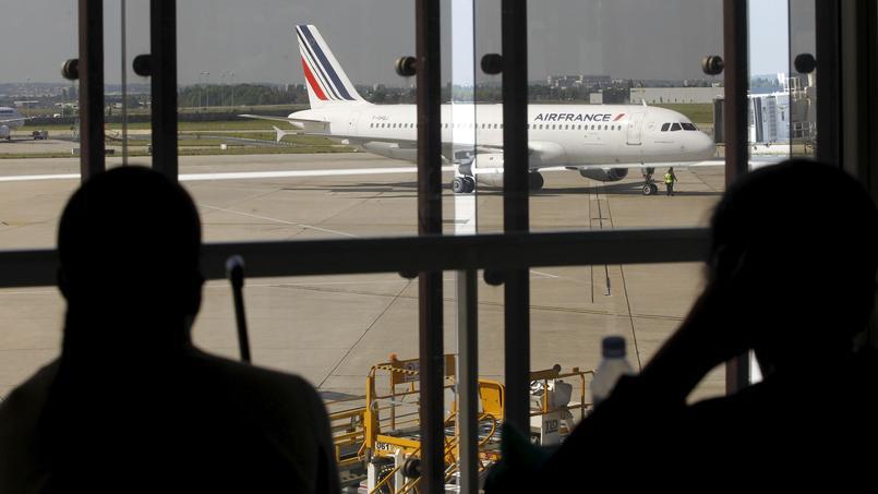 81% des personnes interrogées par Air France craignent les turbulences, puis 78% le crash.