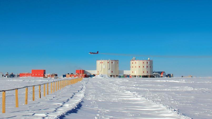 La sonde Subglacior sera testée en conditions réelles lors de l'été austral 2016/2017 sur la base franco-italienne Concordia, en Antarctique.