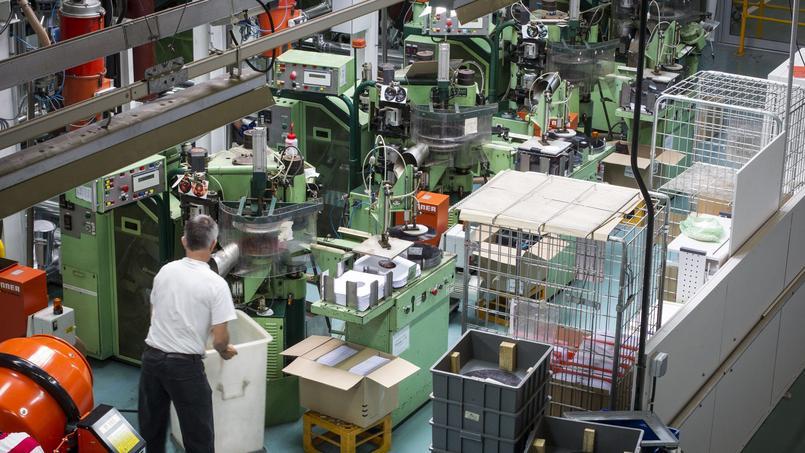Plus de 100.000 postes seront à pourvoir chaque année dans l'industrie d'ici 2020.
