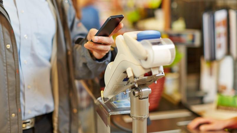 Pour chaque transaction, un numéro jetable à usage unique est utilisé. Crédit: Fotolia