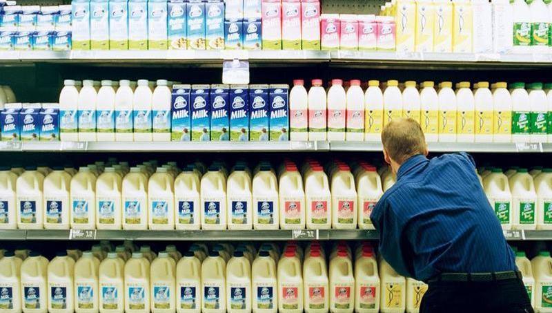 Les Européens, les Américains et les Australiens sont les plus grands consommateurs de produits laitiers