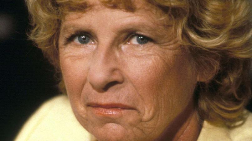La romancière Michèle Manceaux est décédée le mardi 31 mars 2015 à l'hôpital Cochin, à Paris, à l'âge de 82 ans, des suites d'une infection pulmonaire.