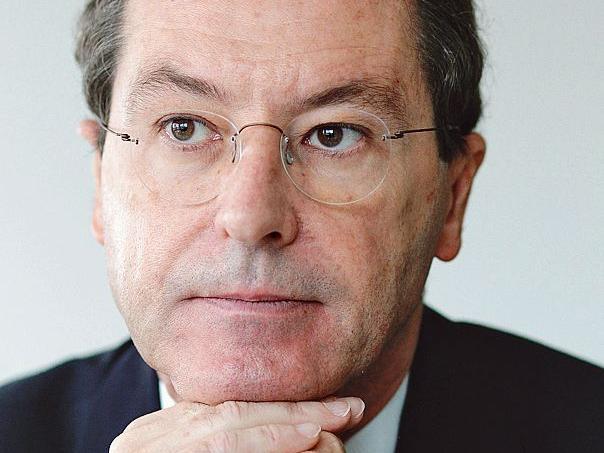 Pascal de Izaguirre, PDG de TUI France.