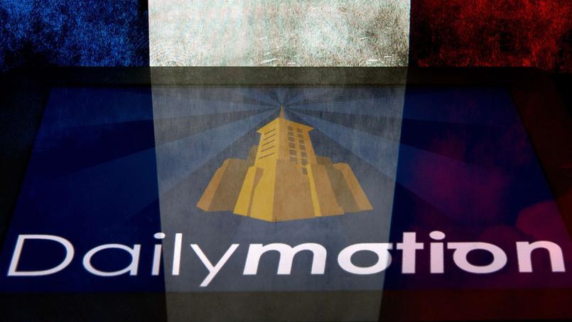 Dailymotion serait racheté pour 250 millions d'euros.