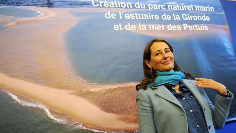 Ségolène Royal au gouvernement : «Même si je voulais partir, on me demanderait de rester»
