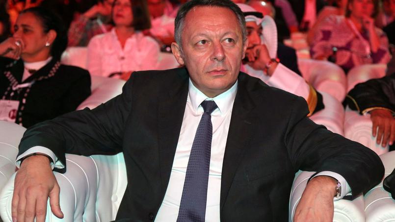 Thierry Braillard ne «s'interdit pas» de briguer la présidence du PRG