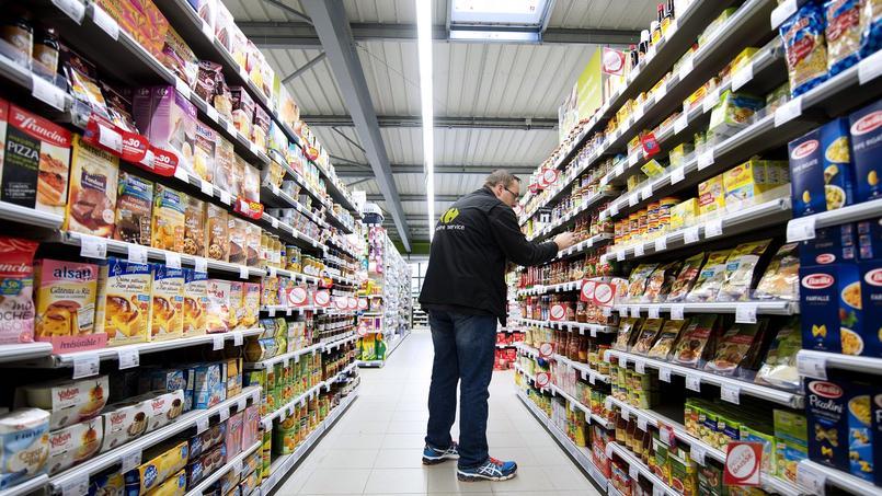 Les invendus alimentaires pourront être donnés à des associations.