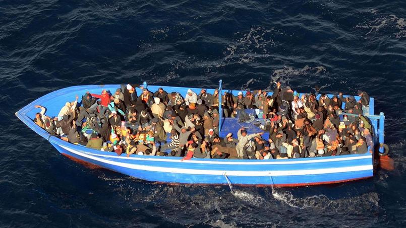 Droit d'asile: le rapport explosif de la Cour des comptes
