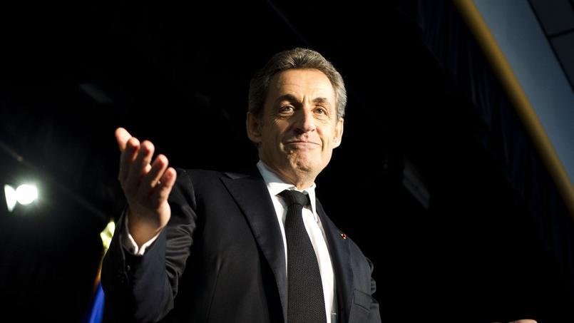 Le changement de nom de l'UMP implique que Nicolas Sarkozy devienne «chef des Républicains». Ce qui revient à «devenir chef de la France», estime le spécialiste de la création des noms de marques.