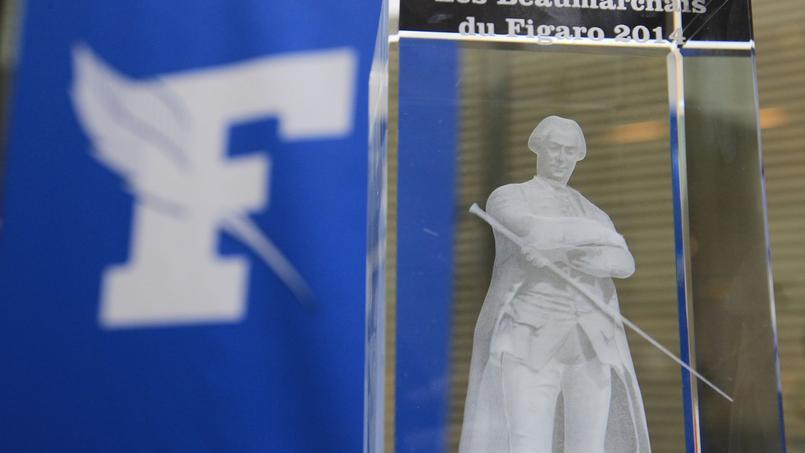 Comédiens, spectacles, auteurs… Les lecteurs du Figaro et les amateurs de théâtre ont jusqu'au 30 mai pour livrer leurs préférences.