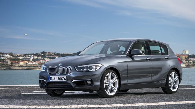 BMW Série 1: s'il n'en reste qu'une