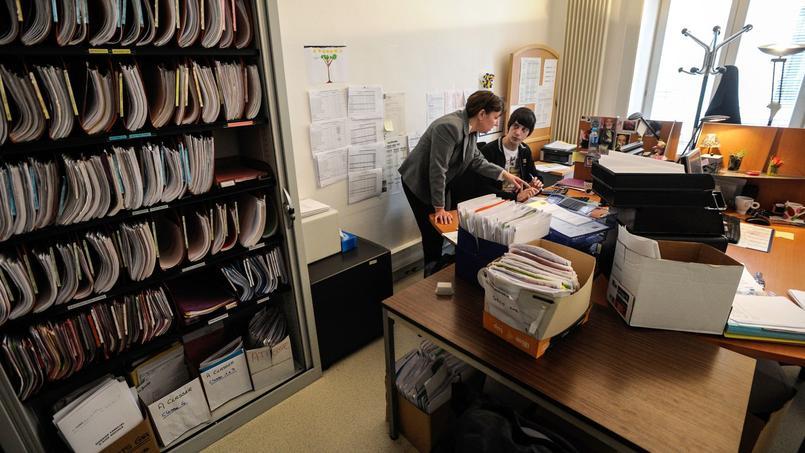 La France n'a jamais eu autant de fonctionnaires en 2013