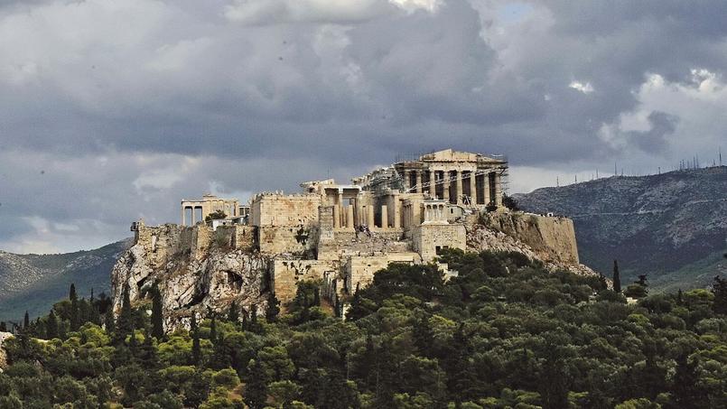 Une absence de remboursement de la Grèce reviendrait à faire défaut vis-à-vis des 188 pays actionnaires du FMI.