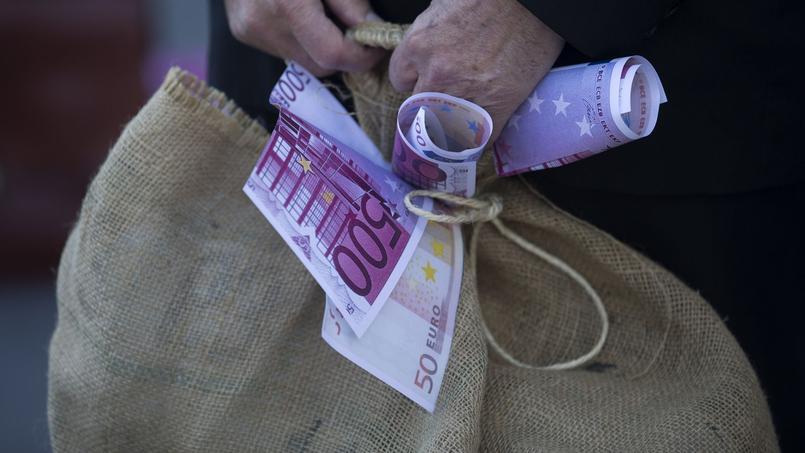 Les investisseurs devaient débourser au minimum 360 euros pour entrer dans le système.