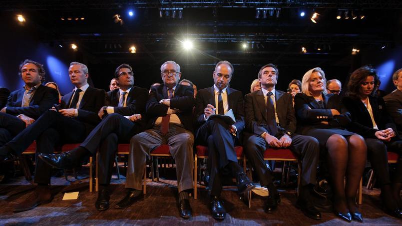 Primaire UMP : où est passée la droite souverainiste?