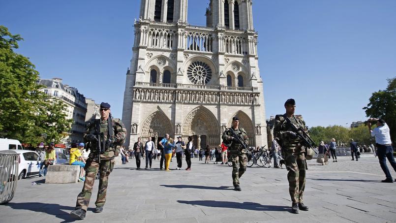 Thibault de Montbrial : «la France est en guerre pour plusieurs années»