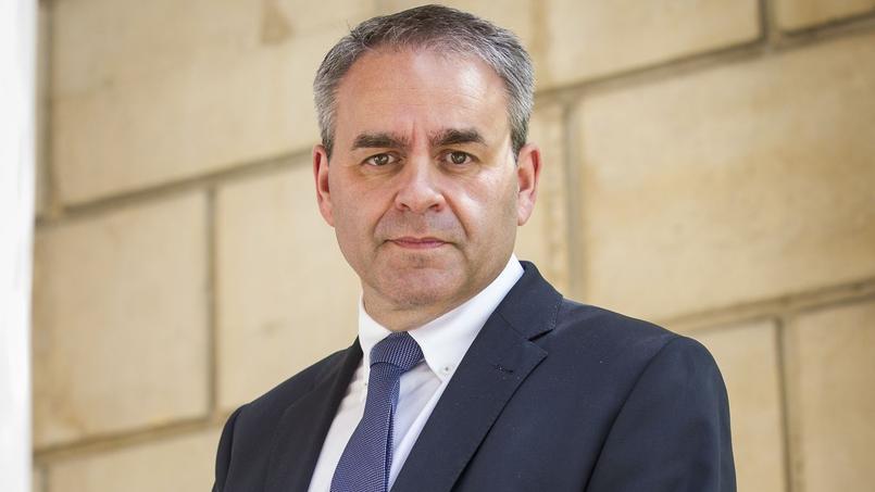 Xavier Bertrand.