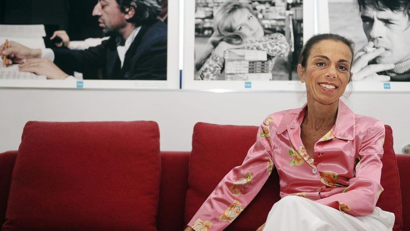 Agnès Saal, PDG de l'INA
