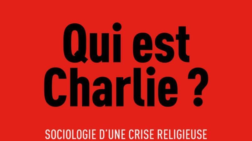 Le livre d'Emmanuel Todd «Qui est Charlie? Sociologie d'une crise religieuse» fait partie des quelques quarante livres qui abordent le sujet de l'attentat de «Charlie Hebdo».