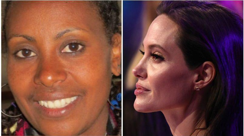 Angelina jolie scandale sexuel
