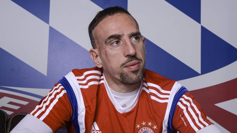 Franck Ribéry a été usé par «le climat de critique permanent en France»