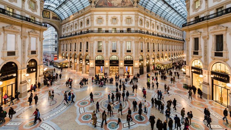 Ville Moderne Milano