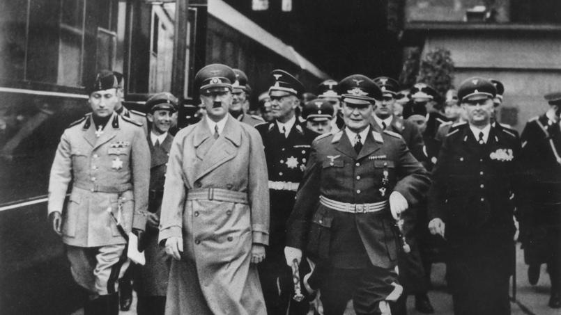 Le musée dédié au nazisme ouvre à Munich