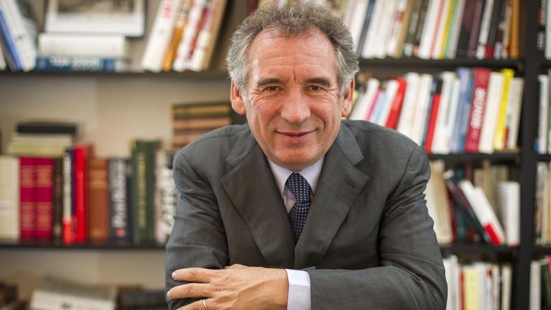 François Bayrou : «L'école doit viser l'élitisme pour tous»