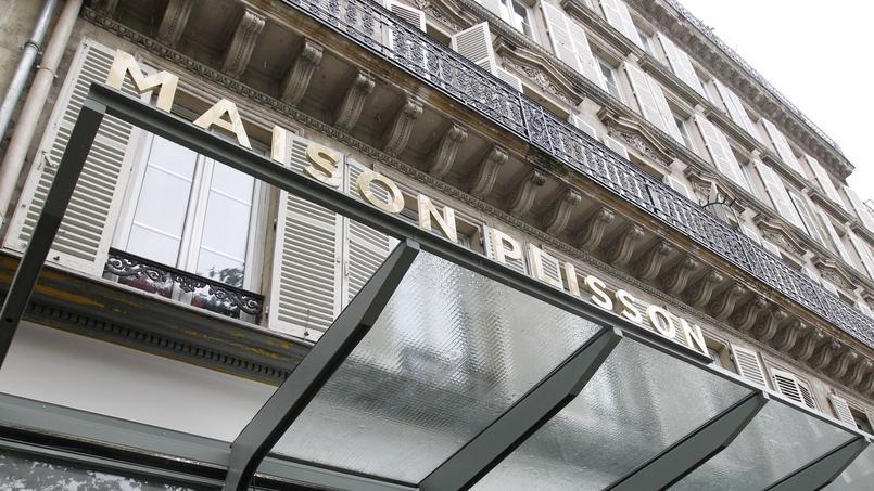 La Maison Plisson, inaugurée le 7 mai, va proposer plus de 1500 références en épicerie.