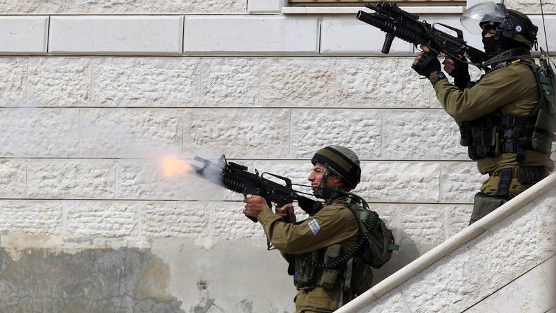 Des témoignages anonymes remettent en cause la stratégie de l'armée israélienne dans la bande de Gaza lors de l'opération «Bordure stratégique»