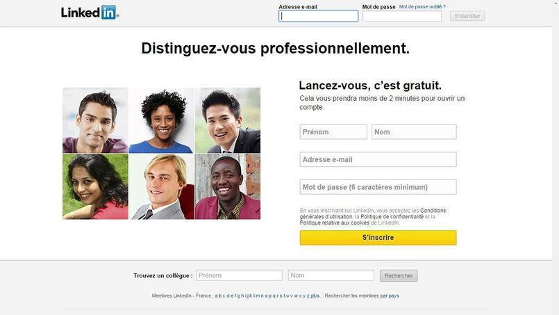 LinkedIn pourrait bientôt vérifier la véracité de votre CV