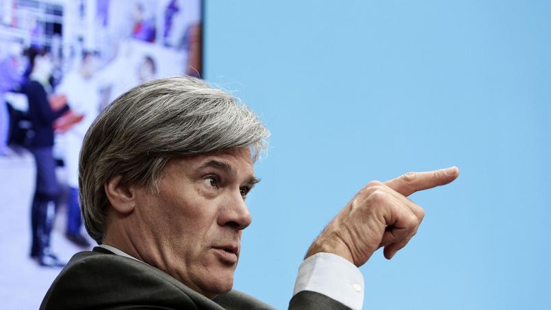 Stéphane Le Foll fustige les frondeurs, «une contrainte de plus» pour la gauche