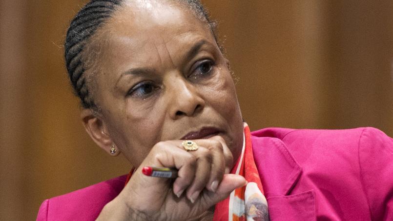 Le système médiatique m'a enfermée dans ma couleur», regrette l'élue de Guyanne.