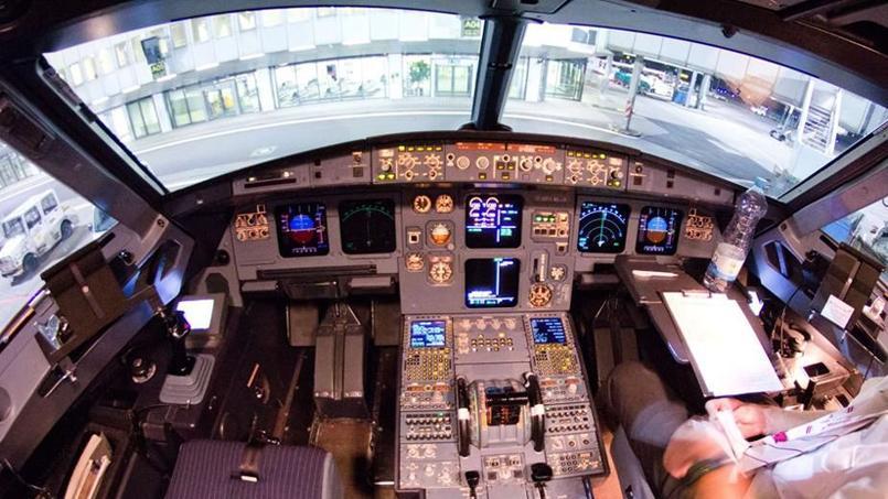 Les enregistrements de la boite noire du cockpit de l'A320 confirme l'acte fou de Lubitz