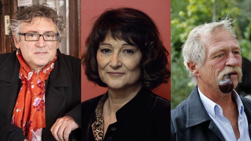 Le philosophe Michel Onfray, la féministe Sylviane Agasincki et l'écologiste José Bové ont tous trois pris position pour l'abolition universelle de la GPA dans une tribune parue dans Libération.