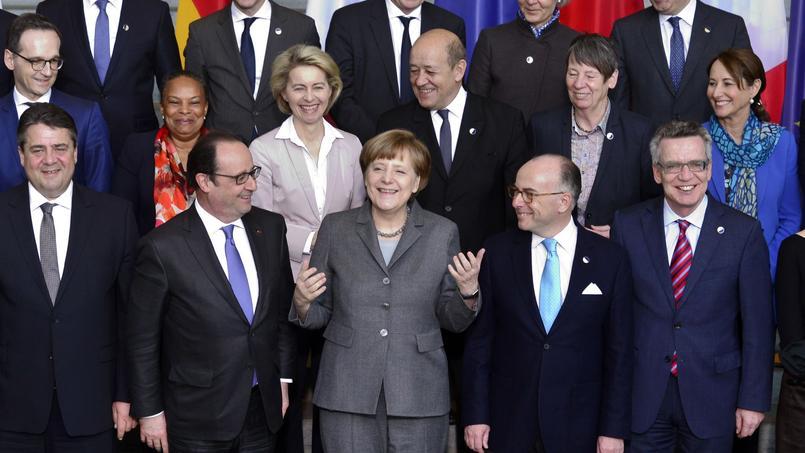 Apprentissage: la France doit-elle s'inspirer du modèle allemand ?