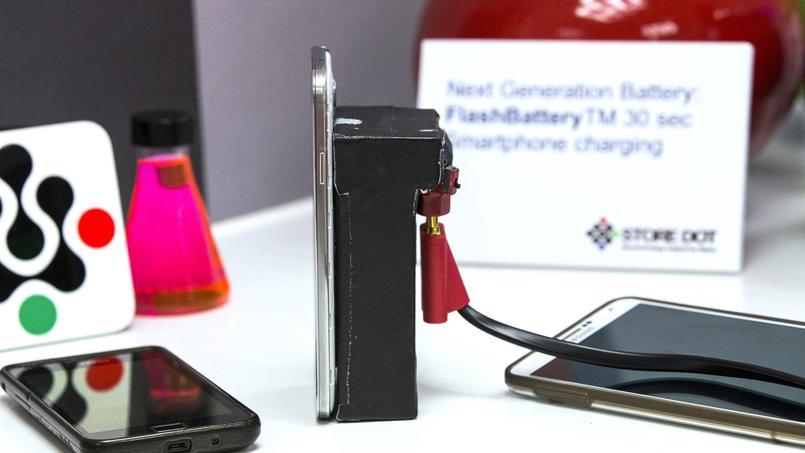 comment choisir une batterie externe pour mon mobile. Black Bedroom Furniture Sets. Home Design Ideas