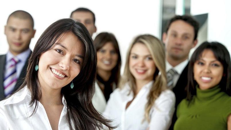 Pourquoi les femmes restent ou quittent une entreprise