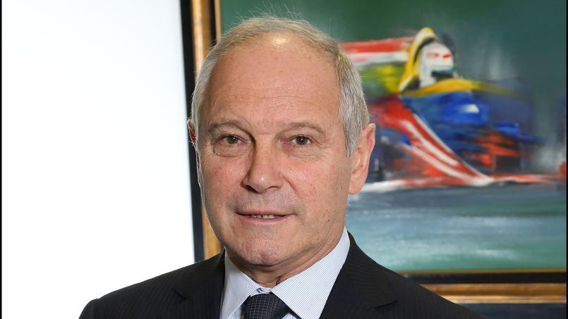 Didier Calmels