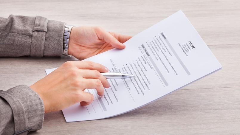 Le CV anonyme ne sera pas obligatoire