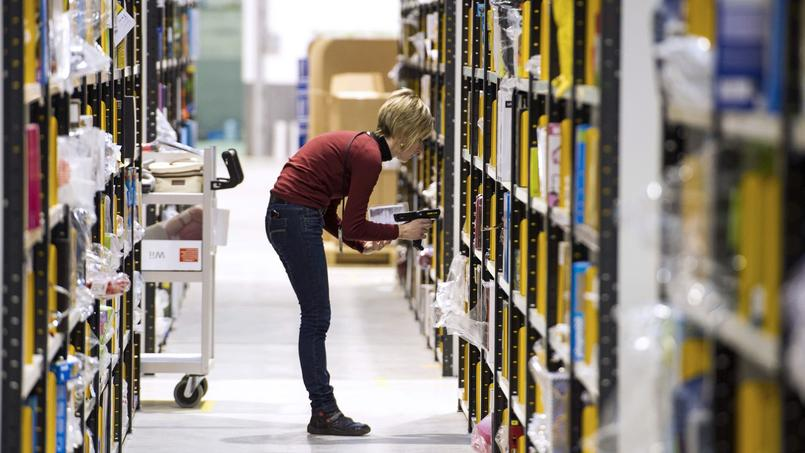 Sur les 281 salariés de l'entreprise de Sevrey, une personne sur six présente des troubles musculo-squelettiques.