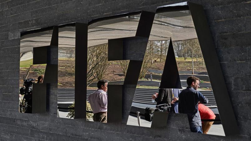 Suspectés de corruption, plusieurs cadres de la Fifa ont été arrêtés