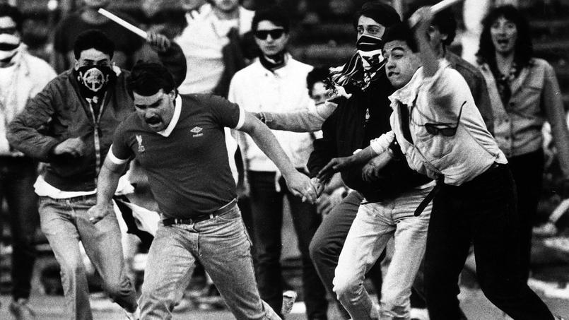 29 mai 1985 : le football compte ses morts au stade du Heysel