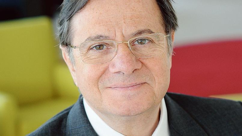 Jean-Louis Blanc: «Aujourd'hui, nous avons détecté 200 idées innovantes et nous avons mis en incubation une dizaine de projets.»