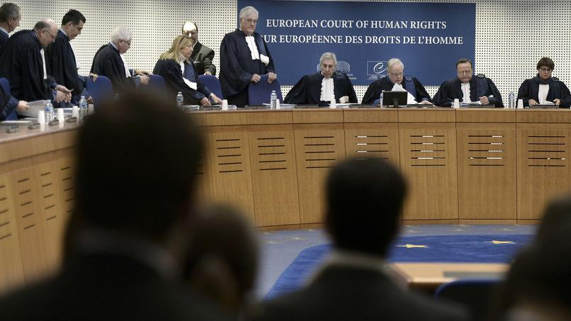L'affaire Lambert : deux ans de procédures