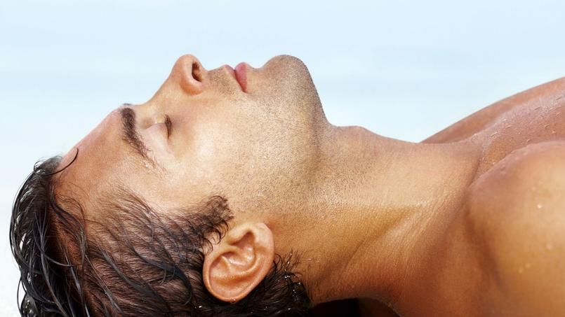 ADAPTASUN lait corps peau sensible soleil normal ou fort  Graine de Beauté