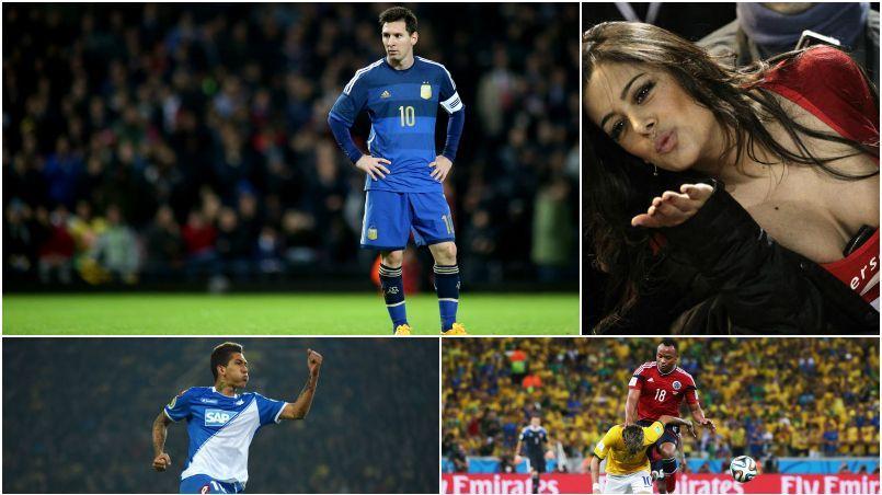 Les dix bonnes raisons de suivre la Copa America