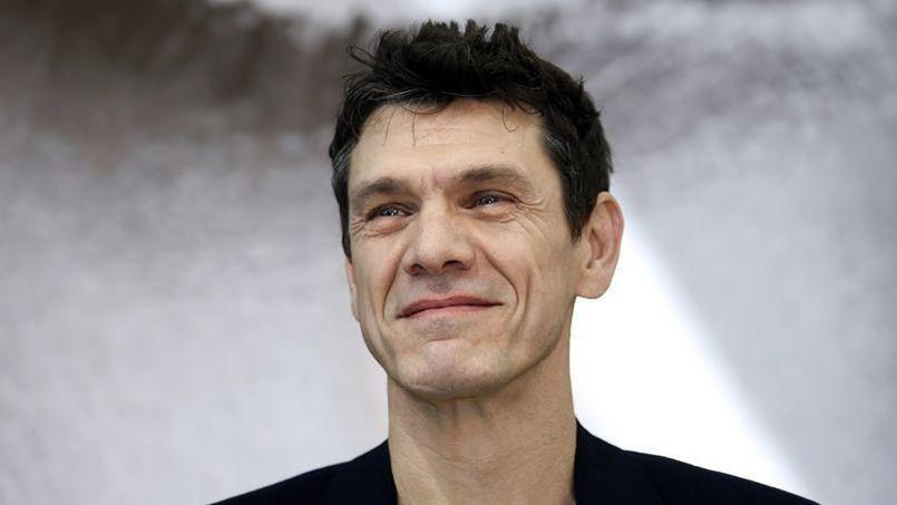 Le chanteur Marc Lavoine montera pour la première fois sur les planches le 23 septembre à Paris.